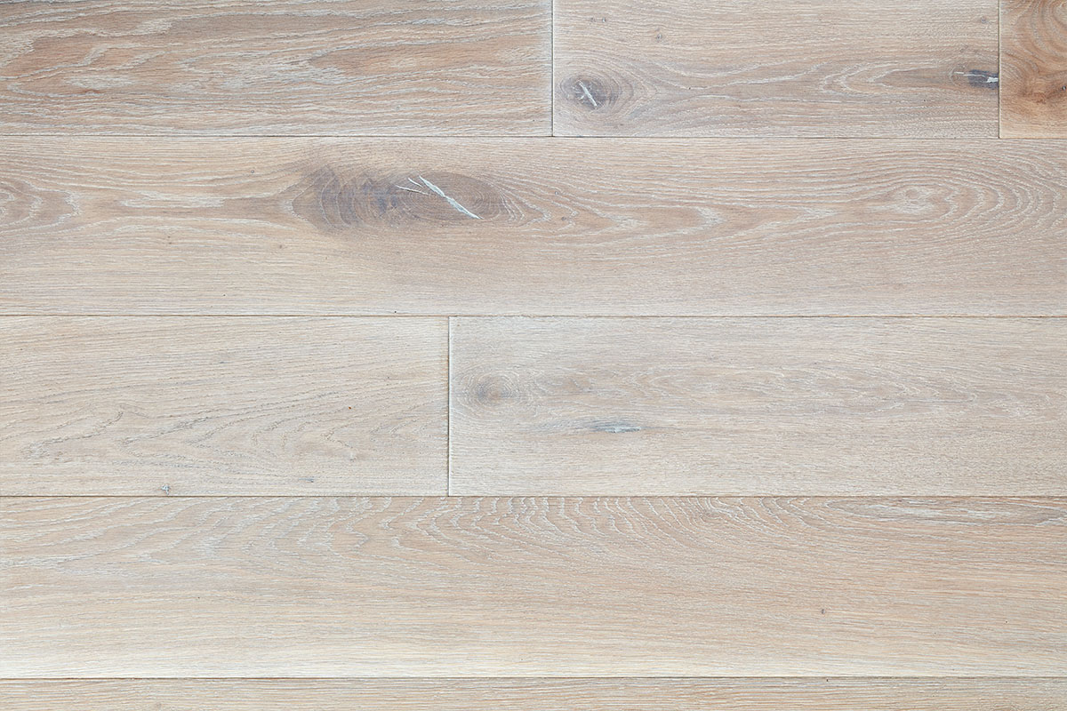 Galleria Professional Solid European Nature Oak Flooring 20mm X